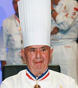 Best quotes by Paul Bocuse
