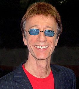 Best quotes by Robin Gibb