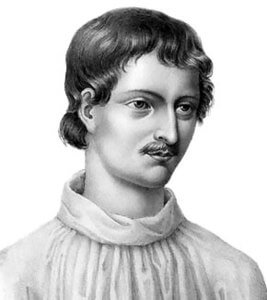 Best quotes by Giordano Bruno