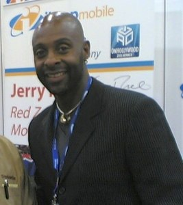 Best quotes by Jerry Rice