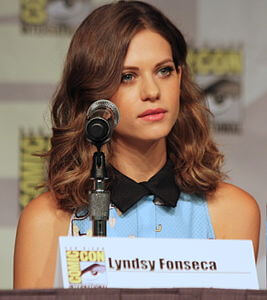 Best quotes by Lyndsy Fonseca