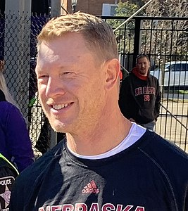 Best quotes by Scott Frost