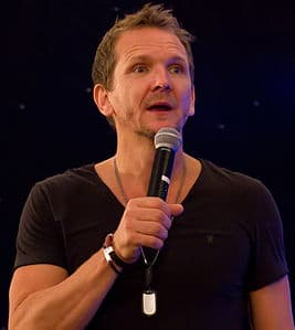 Best quotes by Sebastian Roche