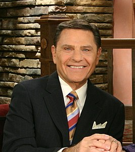 Best quotes by Kenneth Copeland