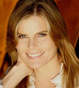 Best quotes by Mariel Hemingway