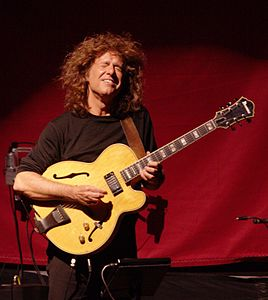 Best quotes by Pat Metheny