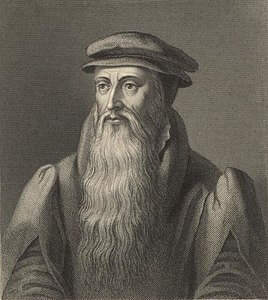 Best quotes by John Knox
