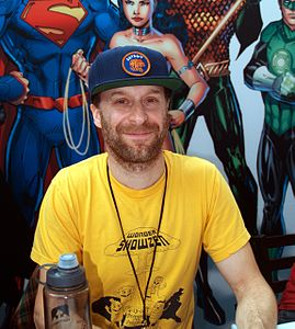 Best quotes by Jon Glaser