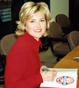 Best quotes by Anthea Turner
