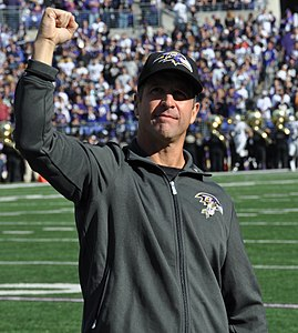 Best quotes by John Harbaugh