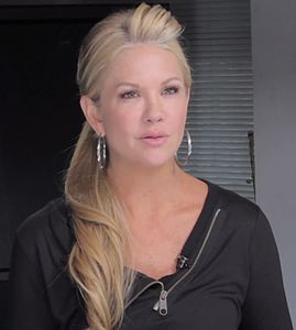 Best quotes by Nancy O'Dell