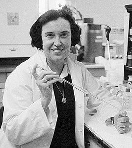 Best quotes by Rosalyn Sussman Yalow
