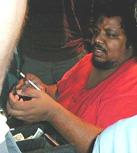 Best quotes by Wesley Willis