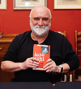 Best quotes by Alexei Sayle