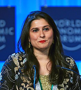 Best quotes by Sharmeen Obaid-Chinoy