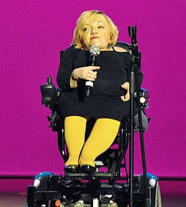 Best quotes by Stella Young