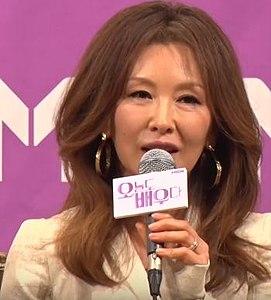 Best quotes by Lee Mi-sook