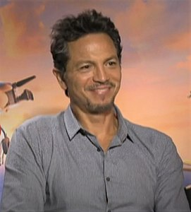 Best quotes by Benjamin Bratt