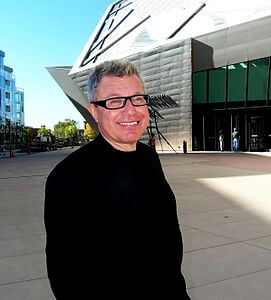 Best quotes by Daniel Libeskind