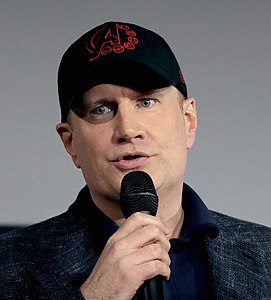 Best quotes by Kevin Feige