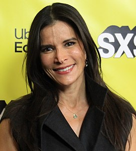 Best quotes by Patricia Velasquez