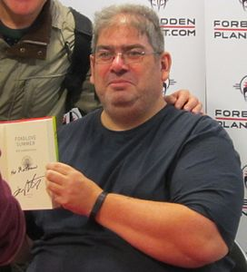 Best quotes by Ben Aaronovitch
