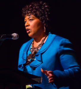 Best quotes by Bernice King