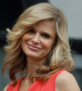 Best quotes by Kyra Sedgwick