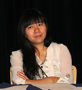 Best quotes by Xiaolu Guo