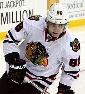 Best quotes by Patrick Kane