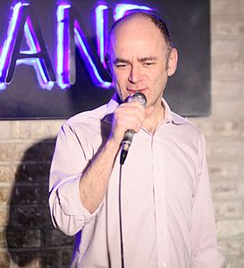 Best quotes by Todd Barry