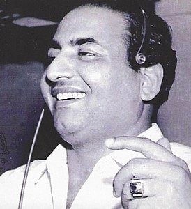 Best quotes by Mohammed Rafi