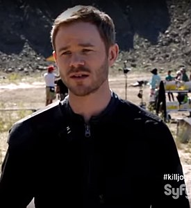 Best quotes by Aaron Ashmore