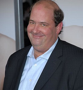 Best quotes by Brian Baumgartner