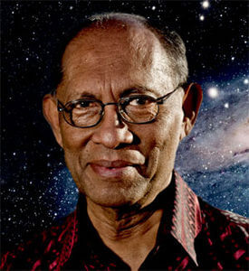 Best quotes by Chandra Wickramasinghe