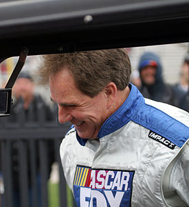 Best quotes by Darrell Waltrip