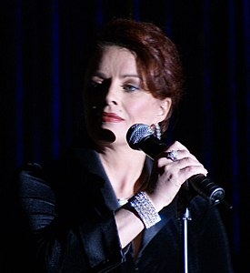 Best quotes by Sheena Easton
