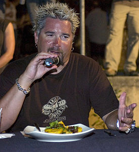 Best quotes by Guy Fieri
