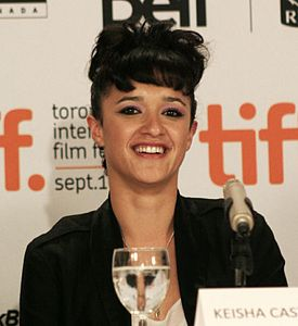 Best quotes by Keisha Castle-Hughes
