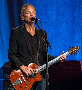 Best quotes by Lindsey Buckingham