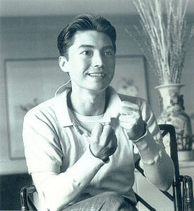 Best quotes by John Lone