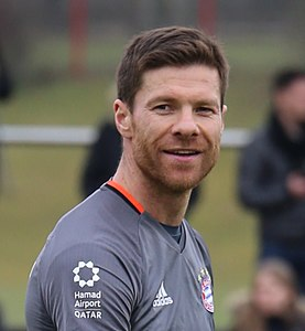 Best quotes by Xabi Alonso