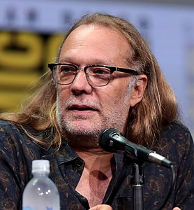Best quotes by Gregory Nicotero