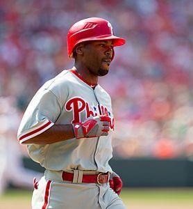 Best quotes by Jimmy Rollins