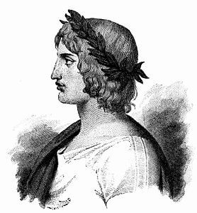 Best quotes by Virgil