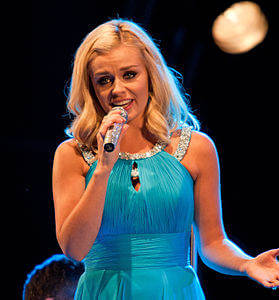 Best quotes by Katherine Jenkins