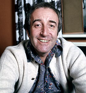 Best quotes by Peter Sellers