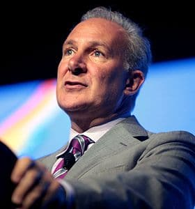 Best quotes by Peter Schiff