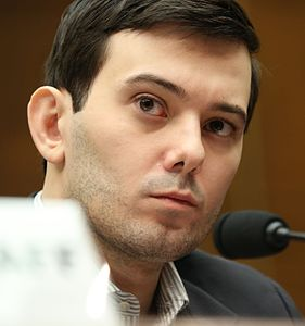 Best quotes by Martin Shkreli