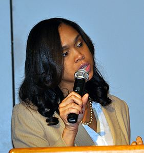 Best quotes by Marilyn Mosby